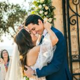 Δείτε την πρώτη δημόσια εμφάνιση της Κρυσταλλίας με τον σύζυγο της μετά το γάμο τους