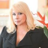 Άννα Αδριανού: «Κάποια στιγμή στη ζωή μου είχα μείνει έγκυος, δεν πήγε καλά»