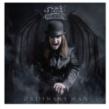 O Ozzy Osbourne ανακοινώνει την κυκλοφορία του Ordinary Man!
