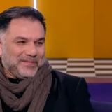 Γρηγόρης Αρναούτογλους: Δεν θα πιστέψετε πως εισέβαλε στο πλατό της εκπομπής «Καλό Μεσημεράκι»