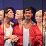 Το ελεύθερο ζευγάρι στο Θέατρο Μπέλλος: Πέντε τελευταίες παραστάσεις