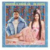 Η Shakira κυκλοφορεί νέα συνεργασία με τον Anuel AA με τίτλο Me Gusta!