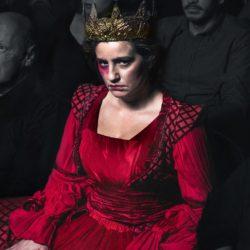 Μακμπέθ Ουίλλιαμ Σαίξπηρ στο Εθνικό Θέατρο