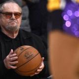 Ο συγκινητικός αποχαιρετισμός του Jack Nicholson στον Kobe Bryant