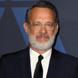 Ο Tom Hanks στο πρώτο του γουέστερν