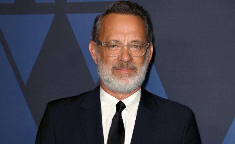 Tom Hanks: Υποψήφιος για Όσκαρ μετά από 20 χρόνια