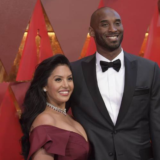 Vanessa Bryant: Ζήτησε να κρατήσει όλα τα αντικείμενα που άφησαν οι θαυμαστές του Kobe Bryant στο Staples Center