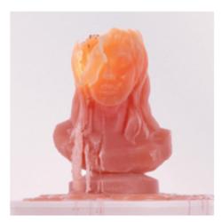 H Kesha κυκλοφορεί τον νέο της δίσκο με τίτλο HIGH ROAD!