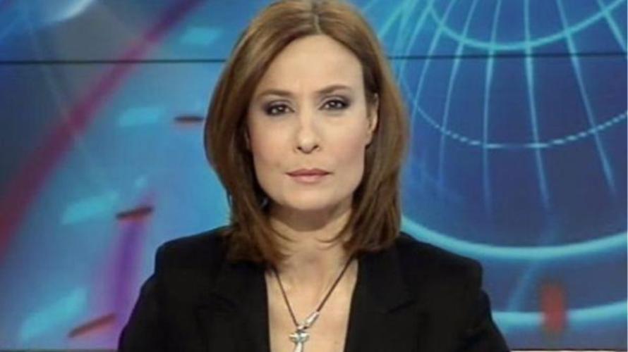Θύμα ληστείας η Γιώτα Μιχαλοπούλου