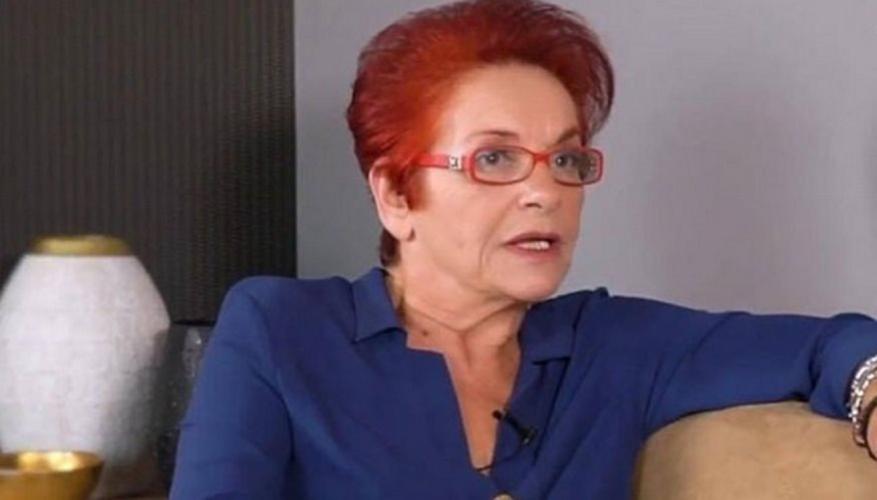 Η ΕΡΤ αποχαιρετά την Χριστίνα Λυκιαρδοπούλου