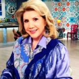 Όσα είπε η Λίτσα Πατέρα για την αποχώρηση της Ελένης Μενεγάκη από την τηλεόραση