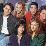 """Είναι επίσημο! Τα """"Φιλαράκια"""" επιστρέφουν μετά από 16 χρόνια, με ένα μοναδικό επεισόδιο"""