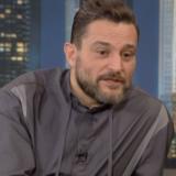 """Ο Γιώργος Καραμίχος μιλάει για το ενδεχόμενο να εμφανιστεί ξανά στο """"Καφέ της Χαράς"""""""