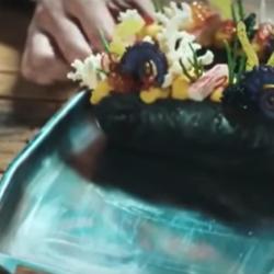 MasterChef: Δεν φανταζστε τι περιέχει το πολυσυζητημένο σάντουιτς του τρέιλερ που εφαγα οι κριτες