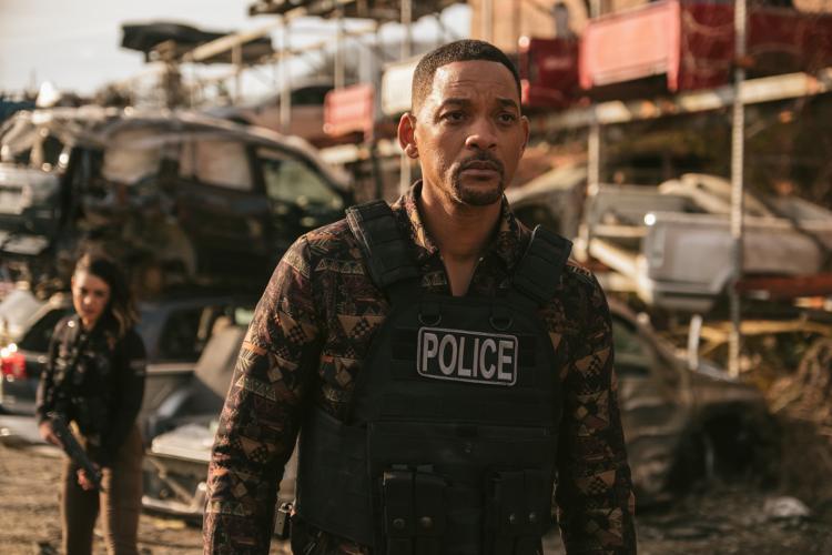 Ο Will Smith στη νέα ταινία περιπέτειας του Netflix