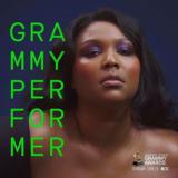 Η Lizzo θα τραγουδήσει στην Τελετή των φετινών Grammy!
