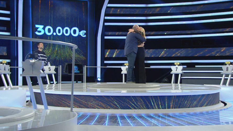 Παίκτης του Still Standing κατάφερε και κέρδισε το μεγάλο έπαθλο των 30.000 ευρώ!