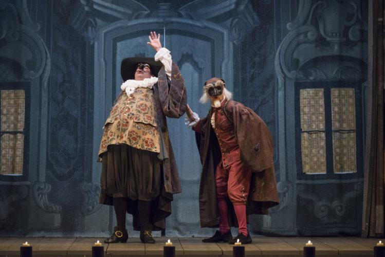 Θεατρικό Εργαστήριο του Piccolo Teatro στο Εθνικό Θέατρο