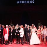 Επώνυμοι καλεσμένοι στο Circo Medrano!