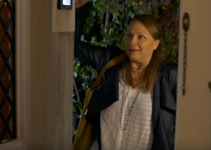 Η αποκαλύψεις της Ρένιας Λουϊζίδου για την επιστροφή του Καφέ της Χαράς