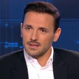 Νίκος Βέρτης: «Οι φίλοι μου γνωρίζουν, δεν κρύβομαι»