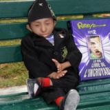 Έφυγε από την ζωή ο πιο μικρόσωμος άνθρωπος του κόσμου