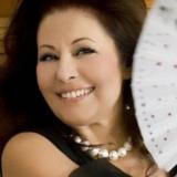 Ελένη Ανουσάκη: «Στο θέατρο παίζει ο κάθε πικραμένος»