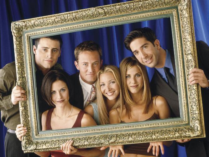 """Η Jennifer Aniston και η Lisa Cudrow αποκάλυψαν πως τα """"Φιλαράκια θα επανενωθούν σε άλλους ρόλους"""""""