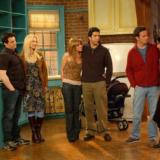 Το συγκινητικό αδημοσίευτο throwback της Courteney Cox με όλα τα «Φιλαράκια» λίγο πριν το φινάλε της σειράς