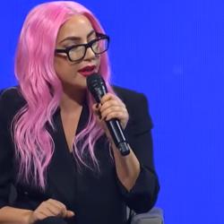 Lady Gaga: «Βιάστηκα κατ' εξακολούθηση όταν ήμουν 19 ετών και...»