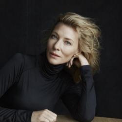 Η Cate Blanchett μεταμορφώνεται σε installation εμπνευσμένο από τον Ελληνα φιλόσοφο της Γαληνό