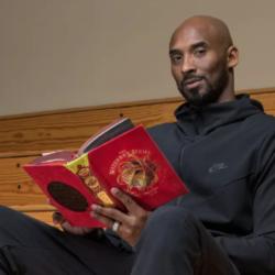 Ο Kobe Bryant θα έγραφε βιβλίο με τον Paulo Coelho