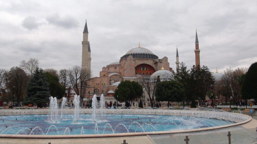 Το «Travel Guide» ταξιδεύει στην Κωνσταντινούπολη