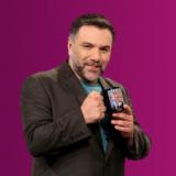 The 2night Show: Αυτοί είναι οι καλεσμένοι της πρεμιέρας του Γρηγόρη Αρναούτογλου