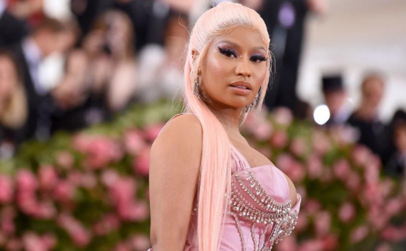 Ποινή φυλάκισης αντιμετωπίζει ο σύζυγος της Nicki Minaj