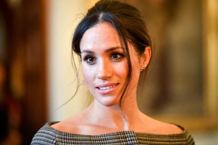 Meghan Markle: Γιατί εξακολουθεί να χρησιμοποιεί τον τίτλο 'Δούκισσα του Sussex';