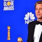 Χρυσές Σφαίρες: Brad Pitt σε DiCaprio για «Τιτανικό»: Εγώ θα μοιραζόμουν την πόρτα