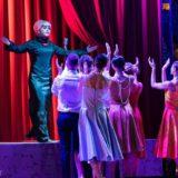 Νέα και τελευταία παράταση παραστάσεων για τον Τάκη Ζαχαράτο στο θέατρο Παλλάς