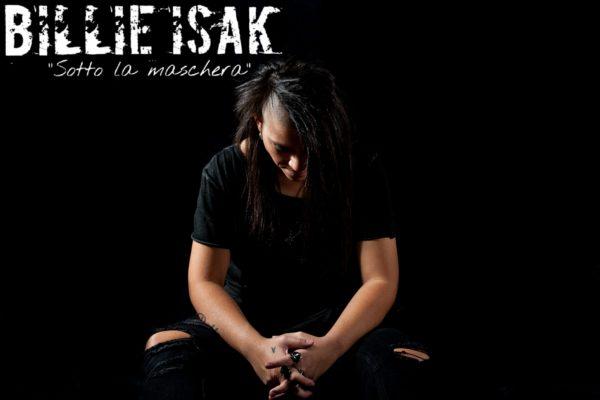 Η Billie Isak στη μουσική σκηνή Σφίγγα