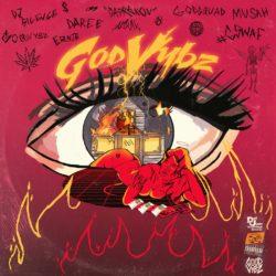 Godsquad x Dj Silence – Godvybz   Νέο EP με 6 νέα τραγούδια