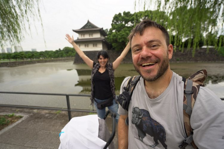 Το Happy Traveller ολοκληρώνει το ταξίδι του στην Ιαπωνία