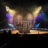 Το διάσημο Ιταλικό Circo Medrano συνεχίζει με μεγάλη επιτυχία τις παραστάσεις του στο Παλαιό Φάληρο