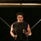 """Ο Γιώργος Χρυσοστόμου """"τα λέει όλα"""" στην προσωπική του παράσταση """"Mute"""" σε ανοιχτά θέατρα της Αττικής και όχι μόνο!"""