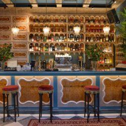 Το All Day Café Bar Filotimos, το καινούργιο στέκι του Πειραιά, άνοιξε!