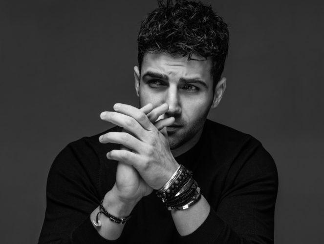 Πέτρος Ιακωβίδης: Ξεκινάει εμφανίσεις στο AKANTHUS!