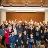 Εντυπωσίασαν οι μαθητές του Μάνου Πυροβολάκη στο Μέγαρο Μουσικής Αθηνών