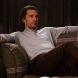 """Δείτε το σπάνιο βίντεο με τα παιδιά του Matthew McConaughey να του τραγουδούν το """"Happy Birthday""""!"""