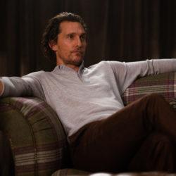 Τρεις κανόνες του Matthew McConaughey στα παιδιά του