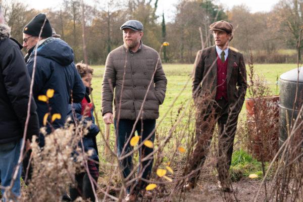 The Gentlemen: Η επιστροφή του Guy Ritchie στο είδος που τον καθιέρωσε