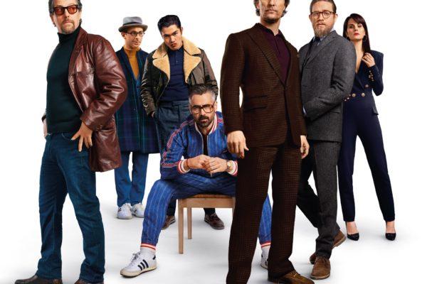 «The Gentlemen» στους Κινηματογράφους από την ODEON
